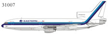 NG31007 | NG Model 1:400 | L-1011-100 Tristar Eastern Air Lines N309EA | is due: September 2019