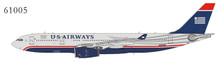 NG61005 | NG Model 1:400 | Airbus A330-200 US Airways N285AY | is due: September  2019