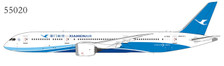 NG55020 | NG Model 1:400 | Boeing 787-9 Xiamen Airlines B-7836 | is due: September 2019