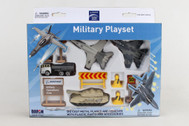 RT9001 | Toys |  Play Set - MILITIARY