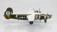 HM9104 | Hobby Master Military 1:144 | PBY-1 Liberator VPB-107,'Subduer' | is due: December 2019