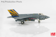 HM6202 | Hobby Master Military 1:72 | F-35C Lightning II US Navy | is due: December 2019