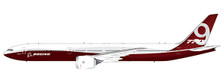 LH4126 | JC Wings 1:400 | Boeing 777-9X Concept House Colours | is due: October 2019