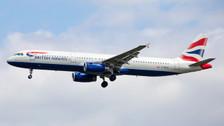 PH4288 | Phoenix 1:400 | Airbus A321 British Airways G-MEDU | is due: October 2019