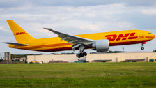 PH4289 | Phoenix 1:400 | Boeing 777-200F  DHL  N905GT | is due:October 2019
