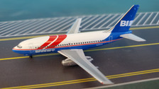 AC419625   Aero Classics 1:400   Boeing 737-200 Braniff N465AC