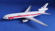 AC419610   Aero Classics 1:400   DC-10-10 Western Airlines N910WA