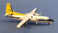 AC419617   Aero Classics 1:400   F-27 Condor D-BARI