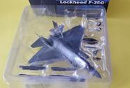 HA6203 | Hobby Master Military 1:72 | F-35C Lightning II JSF, US Navy, 003, 'Pole TestScheme',2012 Edwards  AFB,California 2016