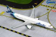 GJASA1855 | Gemini Jets 1:400 1:400 | Airbus A321neo Alaska N928VA | is due: October 2019