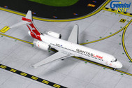 GJQFA1877 | Gemini Jets 1:400 1:400 | Boeing 717 Qantas Link VH-NXD | is due: October 2019