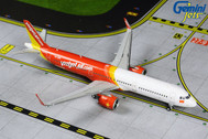 GJVJC1770 | Gemini Jets 1:400 1:400 | Airbus A321neo Vietjetair.com VN-A652 | is due: October 2019