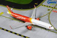 GJVJC1770 | Gemini Jets 1:400 1:400 | Airbus A321neo Vietjetair.com VN-A652