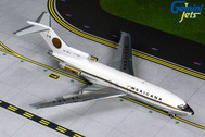 G2MXA810 | Gemini200 1:200 | Boeing 727-100 Mexicana XA-SEJ (with stand) | is due: October 2019