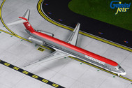 G2NWA811 | Gemini 200 1:200 | McDonnell Douglas MD-82 Northwest Airlines N314RC (with stand) | is due: October 2019