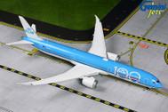 GJKLM1890 | Gemini Jets 1:400 1:400 | Boeing 787-10 KLM Dreamliner PH-BKA '100th Anniversary'
