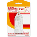 AVTAGECDLH | Gifts | Original Aircraft Skin - Airbus A300 Iberia EC-DLH