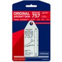 AVTAGN646DL | Gifts | Original Aircraft Skin - Boeing 757-200 Delta