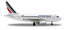 524063-001 | Herpa Wings 1:500 | Airbus A318 Air France F-GUGQ | is due: January / February 2020