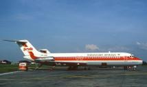 570695 | Herpa Wings 1:200 1:200 | DC-9-30 Garuda Indonesia PK-GNH ,'Bengawan Solo' | is due: January / February 2020