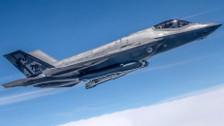 570671 | Herpa Wings 1:200 1:200 | F-35A Lockheed Martin Lightning II Royal Netherlands AF,'Diana',323 Sqdn.,EdwardsAB,70th Anniversary Scheme (die-cast) | is due: January / February 2020