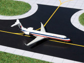 GJAAL729 Gemini Jets 1:400 Bombardier CRJ-700 American Eagle N510AE