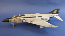 AC1011 | Air Commander 1:72 | F-4J 155532 VF-33 USS Dwight D Eisenhower CAG Bird