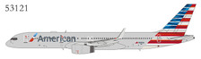 NG53121 | NG Model 1:400 | Boeing 757-200W American N691AA | is due: November 2019