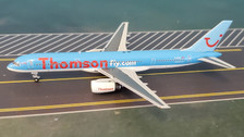 NG53120   NG Model 1:400   Boeing 757-200W Thomsonfly G-BYAI