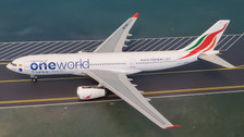 NG61009 | NG Model 1:400 | Airbus A330-200 SriLankan Airlines 4R-ALH,'One World'
