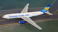 NG61007 | NG Model 1:400 | Airbus A330-200 Thomas Cook Airline G-CHTZ