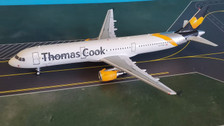 JF-A321-005 | JFox Models 1:200 | Airbus A321-211 Thomas Cook G-TCDY (With stand)