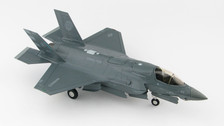 HA4608 | Hobby Master Military 1:72 | F-35B BF-05, Cdr. Nathan Gray, HMS Queen Elizabeth, 2018