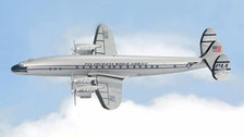 AC219619 | Aero Classics 200 1:200 | L-1049 Constellation Pan American N6213C | is due: October 2019