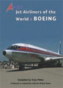 ABJAB19 | Air-Britain Books | Jet Airliners of the World - Boeing - Tony Pither (736 pages)