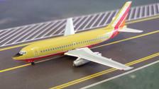 AC419670B   Aero Classics 1:400   Boeing 737-200 Southwest Airlines N63SW