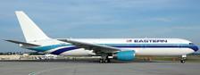 JC4EAL236   JC Wings 1:400   Boeing 767-300 Eastern Airlines N703KW   is due: November 2019