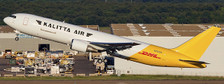 JC4CKS237 | JC Wings 1:400 | Boeing 767-300ER(BCF) Kalitta Air N763CK (DHL Tail) | is due: November 2019