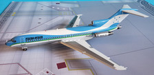 EA721SH1019 | InFlight200 1:200 | Boeing 727-100 Sahsa SR-SHF (with stand) | is due: November 2019