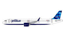 G2JBU869 | Gemini200 1:200 | Airbus A321neo Jet Blue N2002J Baloon design | is due: November 2019