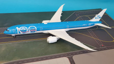 G2KLM849 | Gemini200 1:200 | Boeing 787-10 KLM 100 years | is due: November 2019
