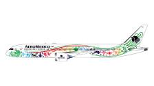 G2AMA838 | Gemini200 1:200 | Boeing 787-9 Aeromexico QUETZALCOATL XA-ADL | is due: November 2019