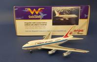 511988 Boeing 747SP Korean Air Lines