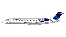 GJUAL1900 | Gemini Jets 1:400 1:400 | Bombardier CRJ-550 United Express N504GJ | is due: November 2019