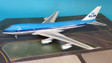 IF742KLM-100-1P | InFlight200 1:200 | Boeing 747-200 KLM PH-BUH