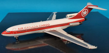 B-721-AC-01 | InFlight200 1:200 | Boeing 727-100 Air Canada Cargo C-GAGX (with stand)