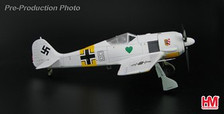 HA7421 | Hobby Master Military 1:48 | Fw 190A-4 'White 8', JG.54, Eastern Front, 1943