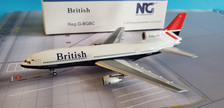 NG32003 | NG Model 1:400 | L-1011 TriStar 200 British Airways,'Negus' G-BGBC