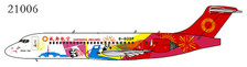 NG21006 | NG Model 1:400 | ARJ21-700 Chengdu Airlines B-603P | is due: December 2019