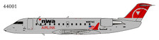 NG44001 | NG Model 1:200 | Bombardier CRJ-440 Northwest Airlink N8974C | is due: December 2019